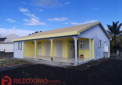 A vendre Port Louis 7401418402 Rezoximo