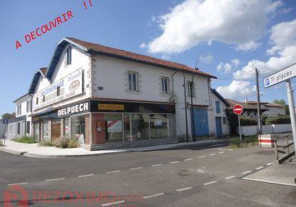 A vendre Quincaillerie Saint Vincent De Tyrosse | Réf 7401418545 - Rezoximo