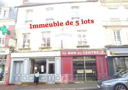 A vendre Saint Pierre Sur Dives 7401418556 Rezoximo