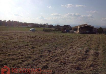 A vendre Terrain constructible Saint Theodorit | Réf 7401418583 - Rezoximo