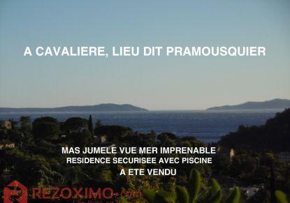 For sale Le Lavandou 7401418604 Rezoximo
