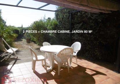 A vendre La Croix Valmer 7401418673 Rezoximo