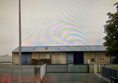 A vendre Local industriel Lons   Réf 7401418830 - Rezoximo