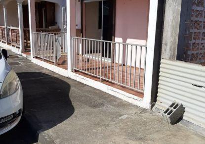 A vendre Baie Mahault 7401418855 Rezoximo