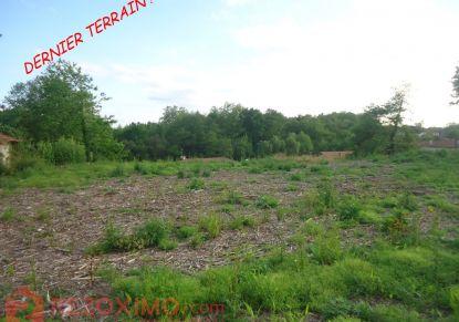 A vendre Terrain constructible Saint Vincent De Tyrosse | Réf 7401418893 - Rezoximo