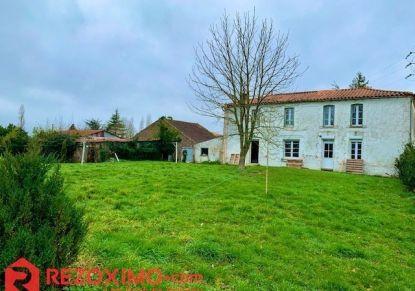 A vendre La Roche Sur Yon 7401419030 Rezoximo