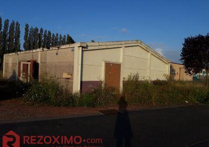 A vendre Local industriel Isbergues | Réf 7401419131 - Rezoximo
