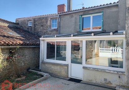 A vendre Saint Pierre Le Vieux 7401419144 Rezoximo