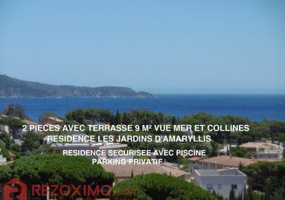 A vendre Cavalaire Sur Mer 7401419197 Rezoximo