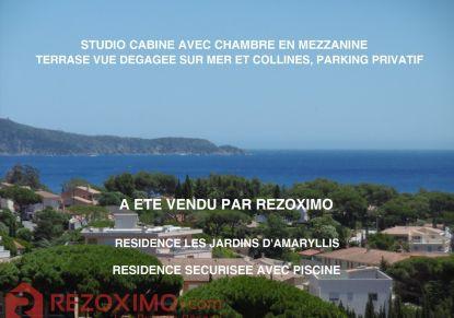 A vendre Cavalaire Sur Mer 7401419208 Rezoximo