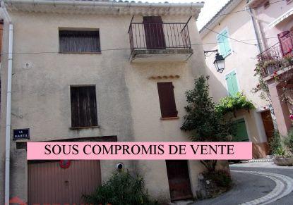 A vendre Maison de village Camps La Source | Réf 7401419251 - Rezoximo