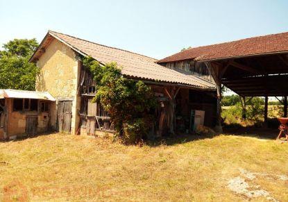A vendre Corps de ferme Lectoure | Réf 7401419286 - Rezoximo