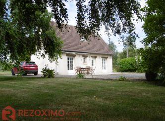 A vendre Saint Aubin Sur Algot 7401419376 Portail immo