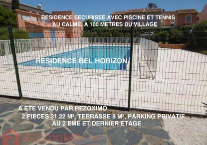 A vendre Appartement en résidence La Croix Valmer   Réf 7401419405 - Rezoximo