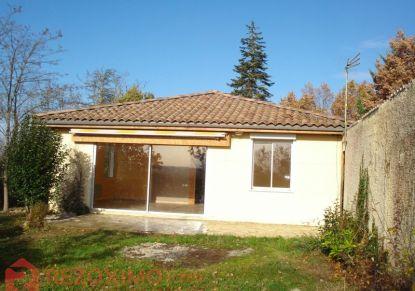 A vendre Maison individuelle Mirande | Réf 7401419527 - Rezoximo