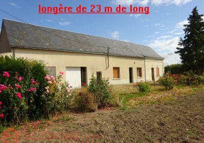 A vendre Chouze Sur Loire 7401419530 Rezoximo