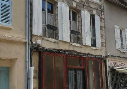 A vendre Villeneuve Sur Yonne 7401419586 Rezoximo