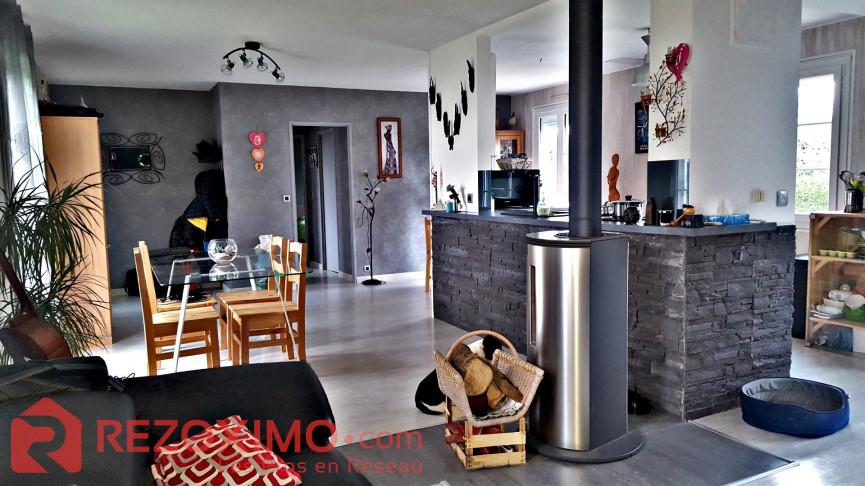 A vendre Mortagne Sur Sevre 7401419615 Rezoximo