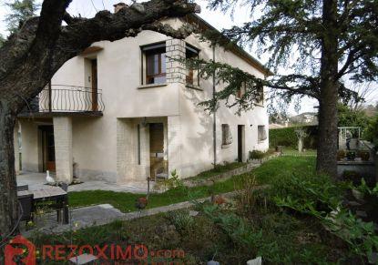 A vendre Maison Saint Julien Les Rosiers | Réf 7401419668 - Rezoximo