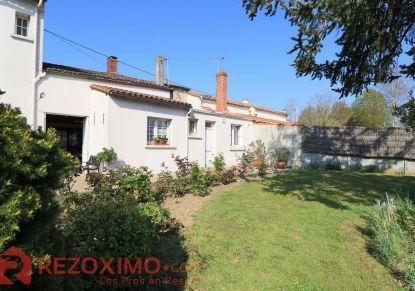 A vendre Maison Saint Christophe La Couperie   Réf 7401419685 - Rezoximo