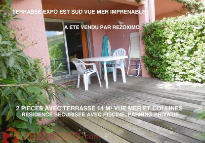 A vendre Appartement en résidence Cavalaire Sur Mer | Réf 7401419761 - Rezoximo