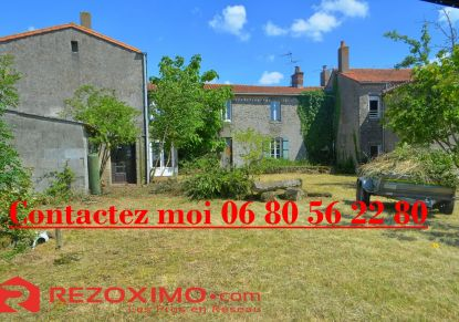 A vendre Mortagne Sur Sevre 7401419767 Rezoximo