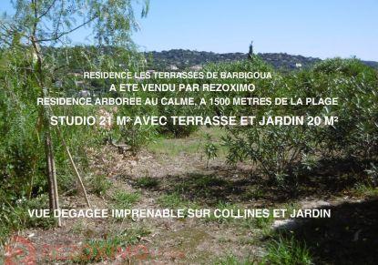A vendre Appartement en résidence La Croix Valmer | Réf 7401419779 - Rezoximo