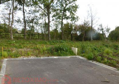 A vendre Terrain constructible Mont Bernanchon | Réf 7401419875 - Rezoximo
