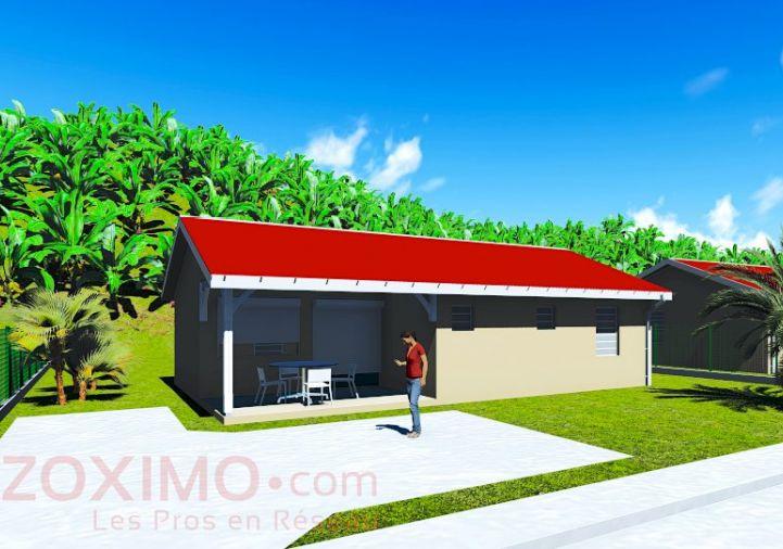 A vendre Maison en vefa Macouba   R�f 7401419878 - Rezoximo