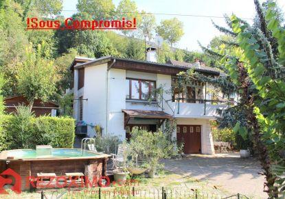A vendre Maison individuelle Chambery | Réf 7401419905 - Rezoximo