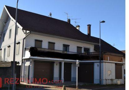 A vendre Local commercial Saint Pierre En Faucigny   Réf 7401419940 - Rezoximo
