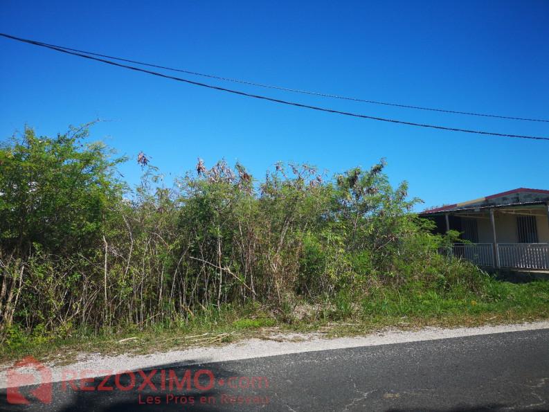 A vendre Capesterre De Marie Galante 7401419942 Rezoximo