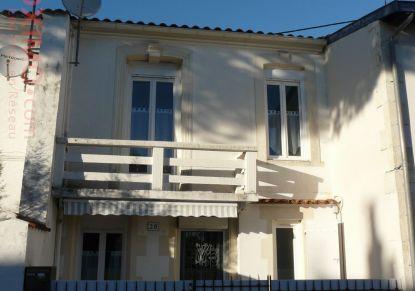 A vendre Saint Georges De Didonne 7401420033 Rezoximo