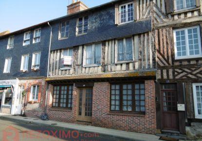 A vendre Maison Crevecoeur En Auge | Réf 7401420166 - Rezoximo