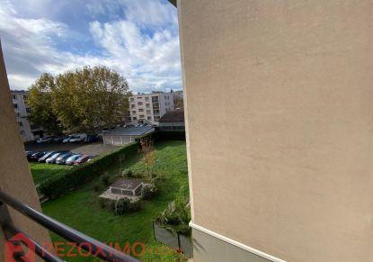 A vendre Appartement en résidence Bron | Réf 7401420180 - Rezoximo