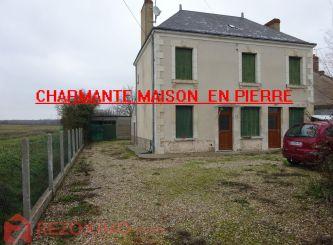 A vendre Mezieres En Brenne 7401420183 Portail immo