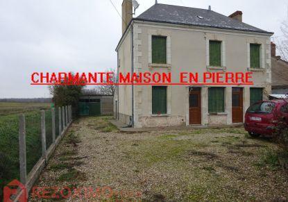 A vendre Maison Mezieres En Brenne | Réf 7401420183 - Rezoximo