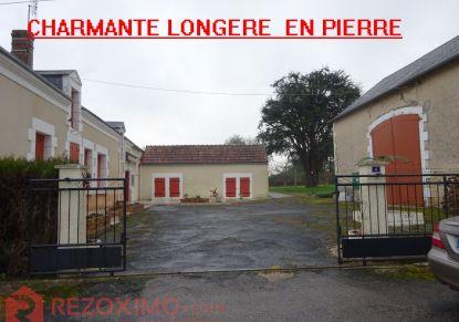 A vendre Longere Chatillon Sur Indre | Réf 7401420184 - Rezoximo