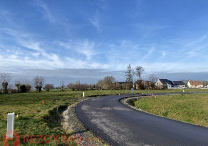 A vendre Terrain Saint Laurent Du Mont   Réf 7401420231 - Rezoximo