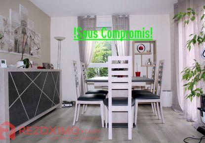 A vendre Appartement en rez de jardin Chambery | Réf 7401420279 - Rezoximo
