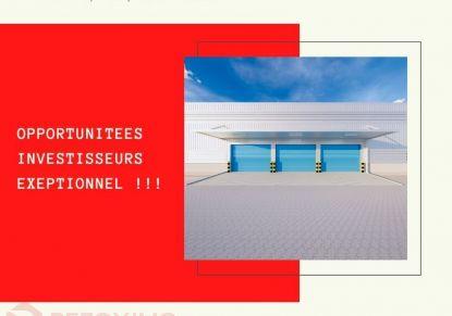 A vendre Entrepots et bureaux Mouans Sartoux | Réf 7401420307 - Rezoximo