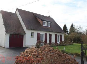 A vendre Maison individuelle Le Pre D'auge | Réf 7401420323 - Portail immo