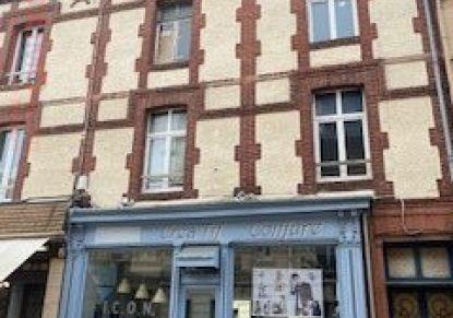 A vendre Immeuble mixte Saint Pierre Sur Dives | Réf 7401420326 - Rezoximo