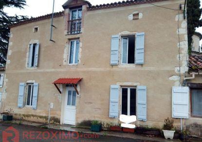 A vendre Maison en pierre Lectoure   Réf 7401420358 - Rezoximo
