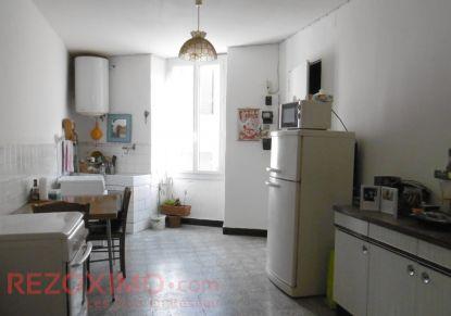 A vendre Maison de village Sauve | Réf 7401420359 - Rezoximo