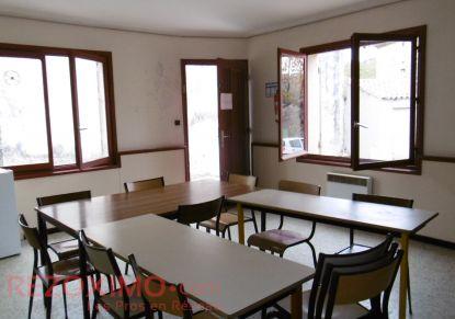 A vendre Maison de village Quissac | Réf 7401420361 - Rezoximo