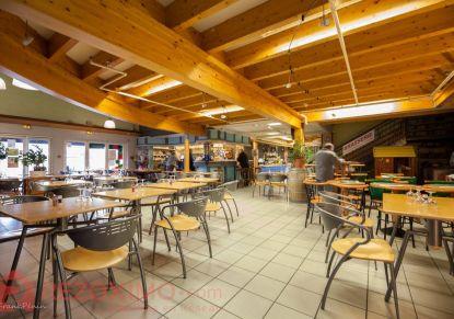 A vendre Brasserie Dax   Réf 7401420385 - Rezoximo