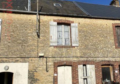 A vendre Maison Mezidon Canon | Réf 7401420386 - Rezoximo
