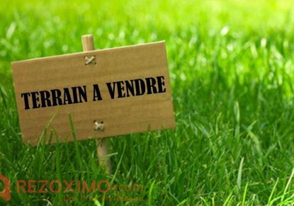 A vendre Terrain constructible Coucouron | Réf 7401420412 - Rezoximo