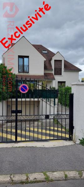 A vendre  Champigny Sur Marne   Réf 7401420432 - Rezoximo